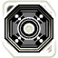Focusing Element V (icon)