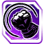 Icon Brawling 003 Purple