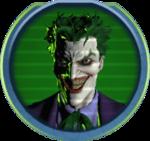 Talk Screen - Joker