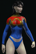 Royal Chestguard of Krypton equipped