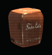 Soder Cola Minifridge