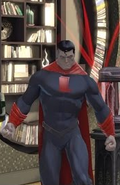 Superman (Luthorverse)