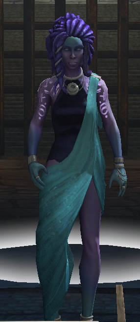 Hecate | DC Universe Online Wiki | FANDOM powered by Wikia