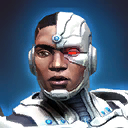 Comm Cyborg