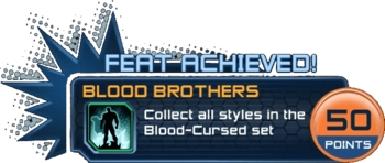 Feat - Blood Brothers
