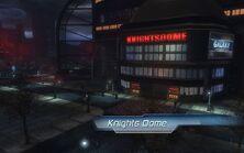 Knightsdome Sporting Complex (Otisburg Neighborhood)