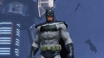 Dark Knight Batman 021