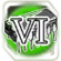 Equipment Mod VI Green (icon)
