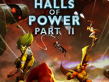 Halls of Power Part II