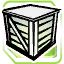Box Green (generic icon)