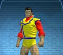 Gardner-style Vest