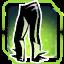 Icon Legs 005 Green