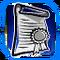 BI Certificate Blue