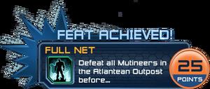 Feat - Full Net