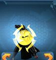 YellowLightShield