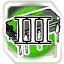 Equipment Mod III Green (icon)