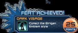 Feat - Dark Visage