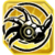 Icon Hand Blast 012 Yellow