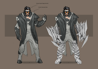 Dru-Zod DCUO 001