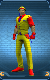 Riddler Style Dc Universe Online Wiki Fandom Powered By Wikia