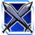 Icon Dual Wield 003 Blue