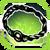 Icon Waist 007 Green