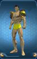 ShouldersGreco-Roman