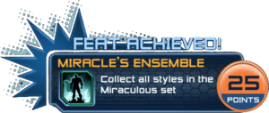 Feat - Miracle's Ensemble