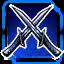 Cleric's Hidden Blades