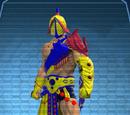 Gorgon Slayer