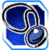 Icon Neck 001 Blue