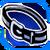 Icon Waist 009 Blue