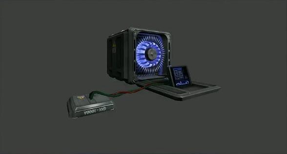 dcuo generator mods