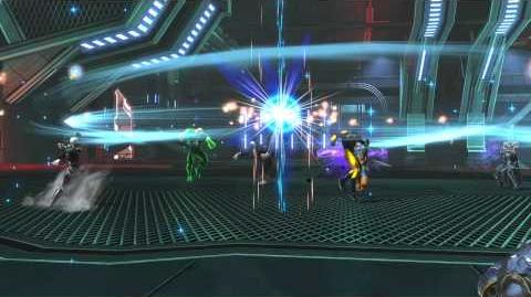DC Universe Online The Last Laugh DLC