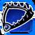 Icon Waist 001 Blue