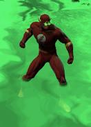 Resurrected Flash 1