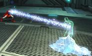 Freeze Ray
