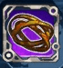 Icon Entwined Rings of Azar (120)
