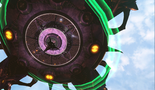 Brainiac ship destroyed