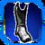 Icon Feet 011 Blue