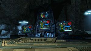 Batcomputer 1