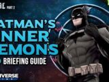 Batman's Inner Demons (Briefings)