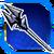 Icon Staff 005 Blue