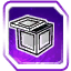 BI Crate Small Purple