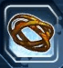 Icon Entwined Rings of Azar (Base)
