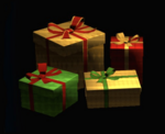 Scattered Presents