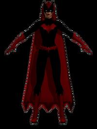 CharModelBatwoman