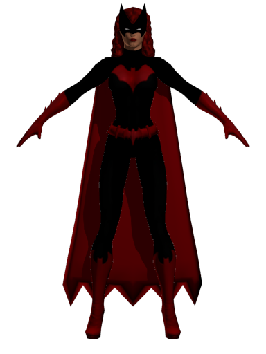 Batwomanu0027s Serrated Cape | DC Universe Online Wiki | FANDOM powered by Wikia  sc 1 st  DC Universe Online Wiki - Fandom : batwoman costume accessories  - Germanpascual.Com