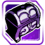 Chest Purple