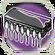 Equipment Mod Olympian Purple (icon)